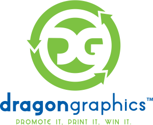 Dragon Graphics Logo - Rim To Rim Trail Run Sponsors