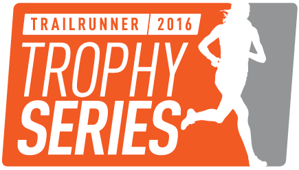 Trail Runner Trophy Series Logo